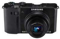 Samsung nos propone cámaras compactas diferentes