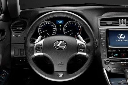 Lexus se queda sin motores diésel BMW para centrarse al 100 % en los híbridos de gasolina