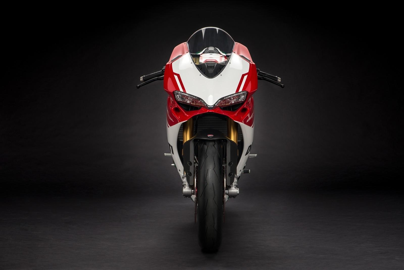 Foto de Ducati 1299 Panigale R Final Edition (49/58)