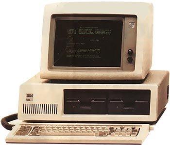 Feliz cien aniversario IBM: imagen de la semana