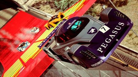 Gta Online Carreras Acrobaticas