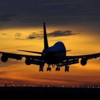 Los láseres ayudarán a hacer que los aviones sean más silenciosos y eficientes