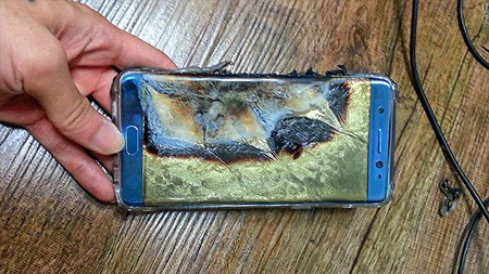 ¿Cuánto le va a costar a Samsung el desastre del Galaxy Note 7?