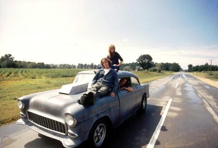 'Carretera asfaltada en dos direcciones': un clásico moderno de Monte Hellman, el héroe del cine indie que avaló el debut de Tarantino