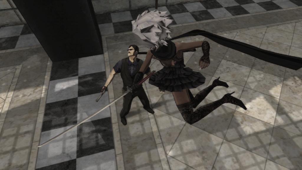 Foto de No More Heroes 2 [TGS 2009] (3/7)