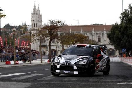 A Kimi Räikkönen también le pica el gusanillo del RallyCross
