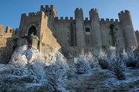 Óbidos, la aldea medieval que te atrapará entre sus muros