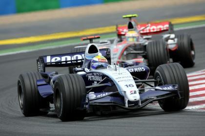 Nico Rosberg: la confirmación de un piloto de los de verdad