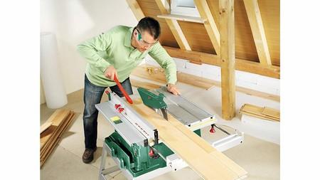 3 ofertas del día en herramientas Bosch: hidrolimpiadoras, sierras circulares y taladros de columna rebajados en Amazon