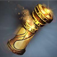 El duendecillo de la Navidad anticipada reparte regalos entre los poseedores del TI6 Battle Pass
