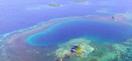 Sitios originales para alquilar en Airbnb: una mini isla de ensueño en Belice