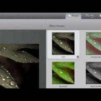 Iconfactory lanza Flare: filtros para tus fotografías en Mac OS X