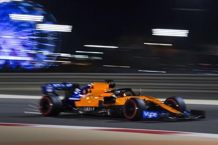 Más velocidad punta y menos aerodinámica, la clave del regreso de McLaren a la élite de la Fórmula 1 en 2019