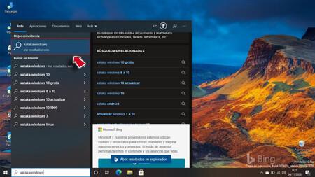 Cómo deshabilitar Bing en un PC con Windows 10 para que no muestre resultados en el Cuadro de Búsquedas