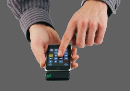 remote iphone 2