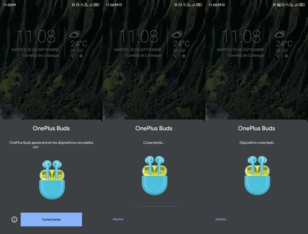 Android Fast Pair
