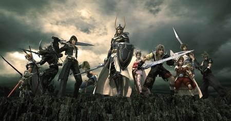 Dissidia Final Fantasy NT Free Edition llegará a occidente y se podrá descargar en PS4 y PC en marzo