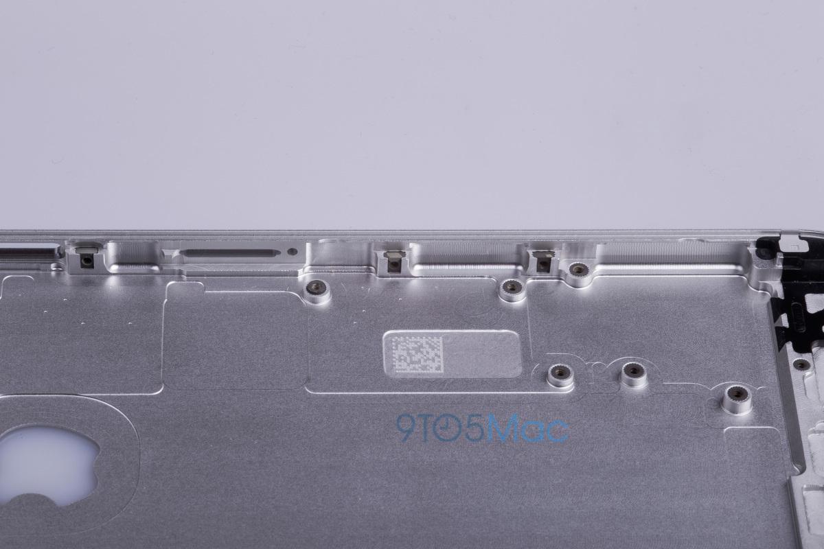 iPhone 6s Leak