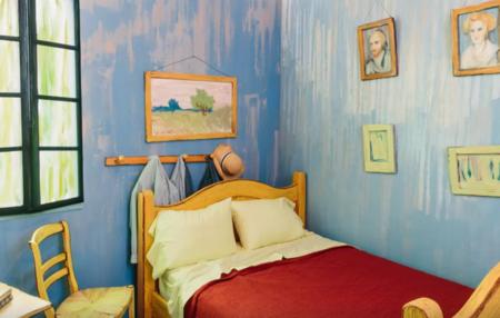 Siete habitaciones por las que morimos que están en Airbnb