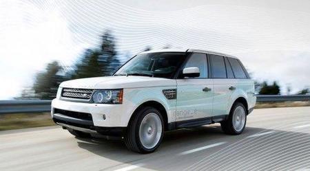 Range_e, el Range Rover híbrido para 2013