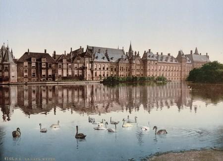 El Binnenhof De La Haya