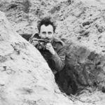 Así es como trabaja un fotógrafo dentro de una guerra