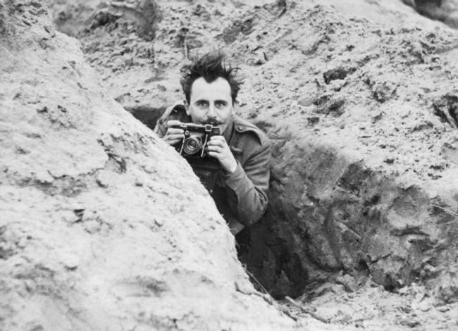 Photography During The Second World War Hu38756