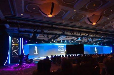 Paul Jacobs, CEO de Qualcomm, muestra su visión del futuro de las comunicaciones móviles [Uplinq 2010]