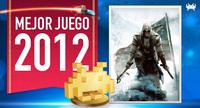Mejor juego del 2012 según los lectores de VidaExtra: 'Assassin's Creed III'