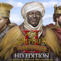 Age of Empires II HD aún tiene mucho que decir: The African Kingdoms saldrá dentro de tres semanas