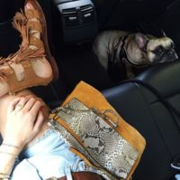 Las sandalias romanas (de Zara) que deberán ser tuyas... Antes de que se agoten