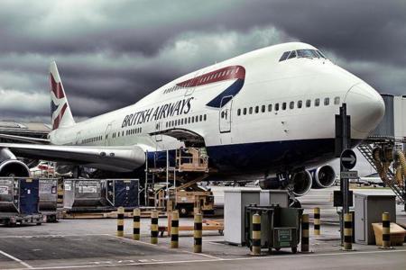 Una línea de código fue capaz de congelar el tráfico de aéreo de UK durante una hora