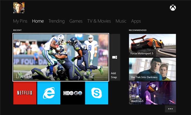 Foto de Xbox One (12/19)