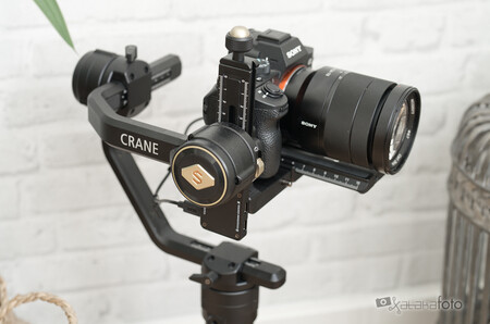 Zhiyun Crane 2s Review 3