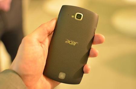 Acer dice que Nokia sería un competidor peligroso si se pasara a Android