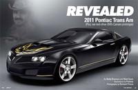 El futuro Pontiac Trans Am según Winding Road