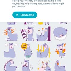 Foto 19 de 24 de la galería google-allo-stickers en Xataka Android