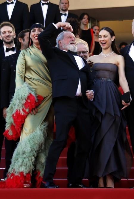 Rossy De Palma