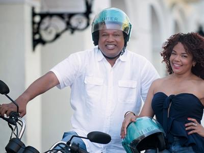 UberMoto empieza a llegar a Latinoamérica y su primer destino es República Dominicana
