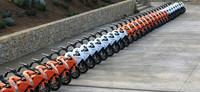 ¿Preparados para pagar más por las motos?