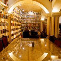 ¿Te gustan los libros? Este es tu hotel: The Literary Man Óbidos