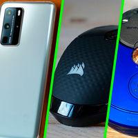 Los 21 análisis de abril de Xataka: 11 móviles, ratones gaming, robots aspiradores y todas nuestras reviews con sus notas