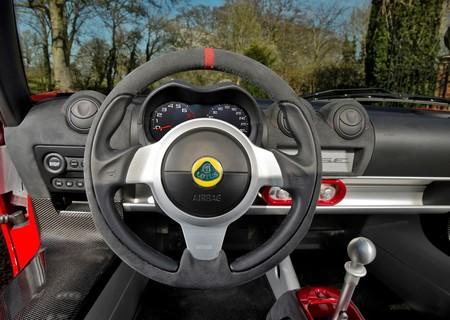 Lotus Elise Sprint 250 2017 7