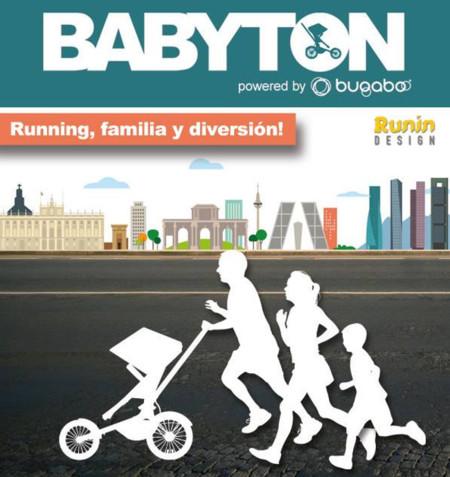 Babyton
