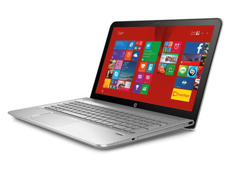 Hp Envy Notebooks Amd Carrizo Intel