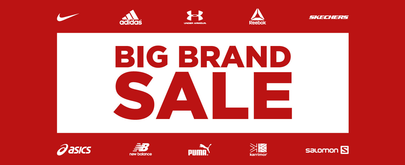 8002f41d4f Big Brand Sale en Sports Direct: rebajas y descuentos en Puma, Reebok, New  Balance o Adidas durante esta semana