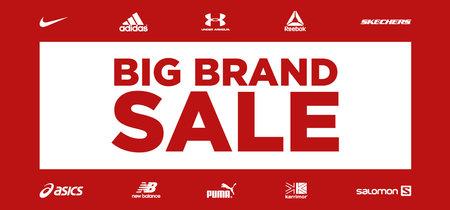 Big Brand Sale en Sports Direct: rebajas y descuentos en Puma, Reebok, New Balance o Adidas durante esta semana