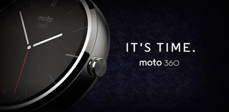 Actualizado: Moto360 y LG G Watch estética, diseño y simplicidad