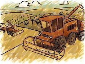 El fin de la agricultura española
