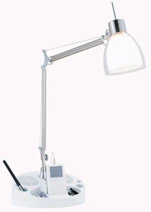 iLamp, lámpara y altavoces todo-en-uno